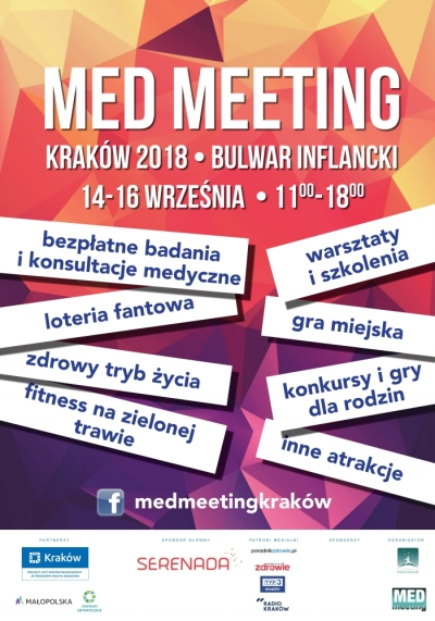 Med Meeting