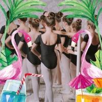Taneczne wakacje ze Studiem Baletowym Motyl