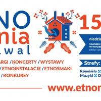 Blisko kultury, blisko natury czyli Festiwal ETNOmania. Edycja ósma