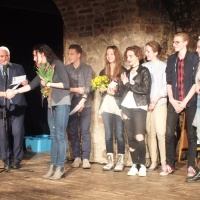 30 lat Młodzieżowych Prezentacji Teatralnych