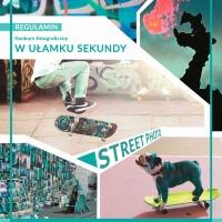 III edycja konkursu W ułamku sekundy. Street Photo