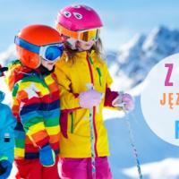 Zimowisko językowo-narciarskie w Kościelisku!