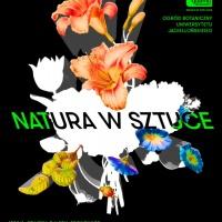 """,,Natura w sztuce"""", czyli cykl letnich warsztatów i wystaw w Galerii Bronowice"""