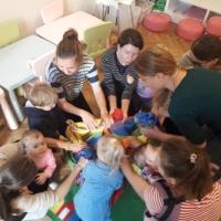 Klub Rodziców w Malwie