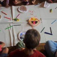 Kreatywna plastyka dla przedszkolaków w #KFK