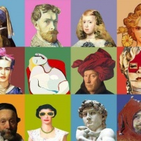 Listopadowe wykłady z historii sztuki