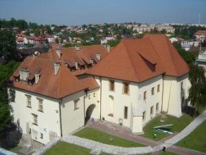 Muzeum Żup Krakowskich w Wieliczce