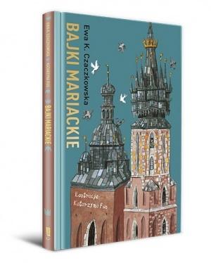 Poznaj krakowskie legendy prosto z wnętrza Bazyliki Mariackiej