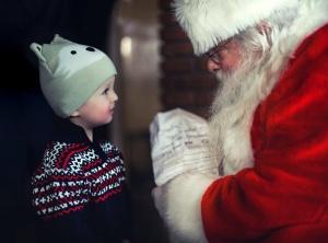 Mikołajowa niedziela: wywiad ze św. Mikołajem i warsztaty live