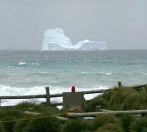 Czy wiecie skąd się biorą góry lodowe?